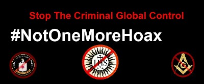 Investigate The Criminal Global Control