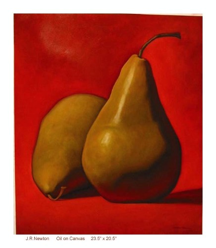 Johnathan Roy Newton Pear
