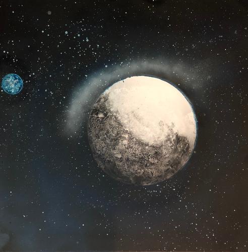 Lunar Refraction