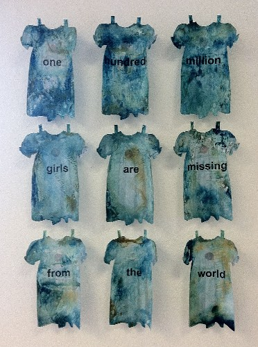 Where are all the missing girls?