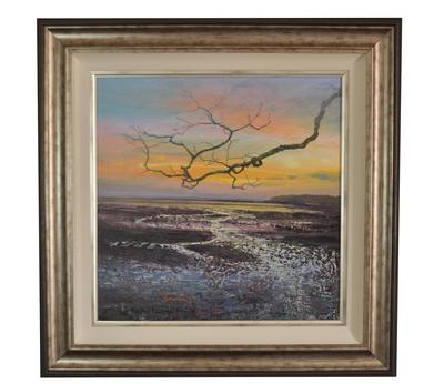 KEVAN PAUL MCGINTY TREE AND BEACH