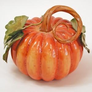 White House Pumpkin