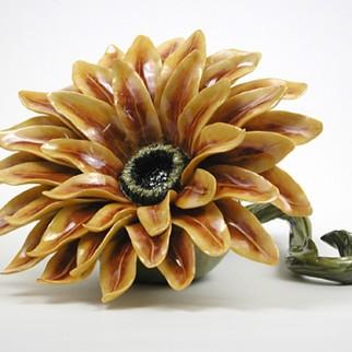 Fall Sunflower