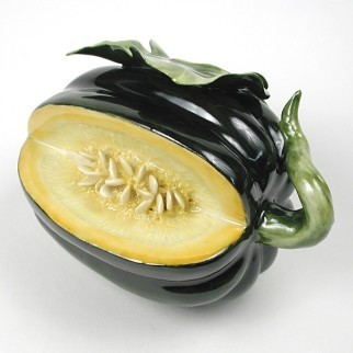 Katherine Houston Open Acorn Squash