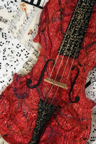 The Red Violin II