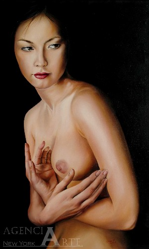 Mª CARMEN DIAZ FERNANDEZ AGENCY ART