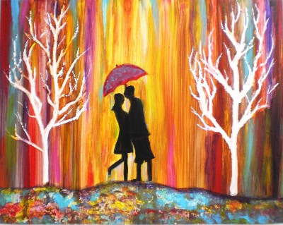 Romance in the Rain II
