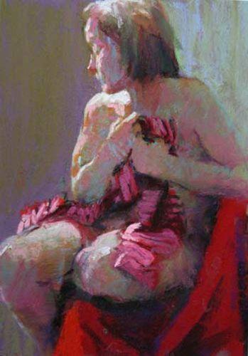 Margaret dyer