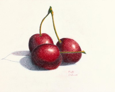 Matthew Dickun Cherries
