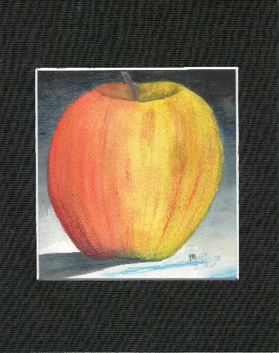 Matthew Dickun Apple