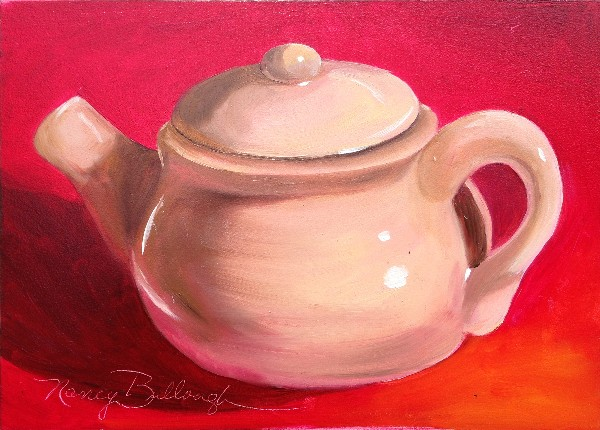 Little Tea Pot