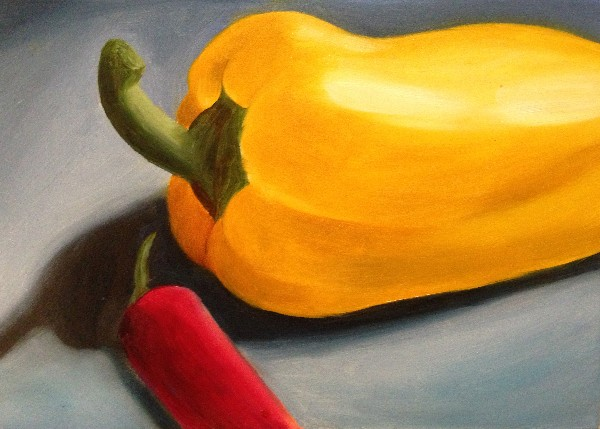 Nancy Tydings Bullough Peppers