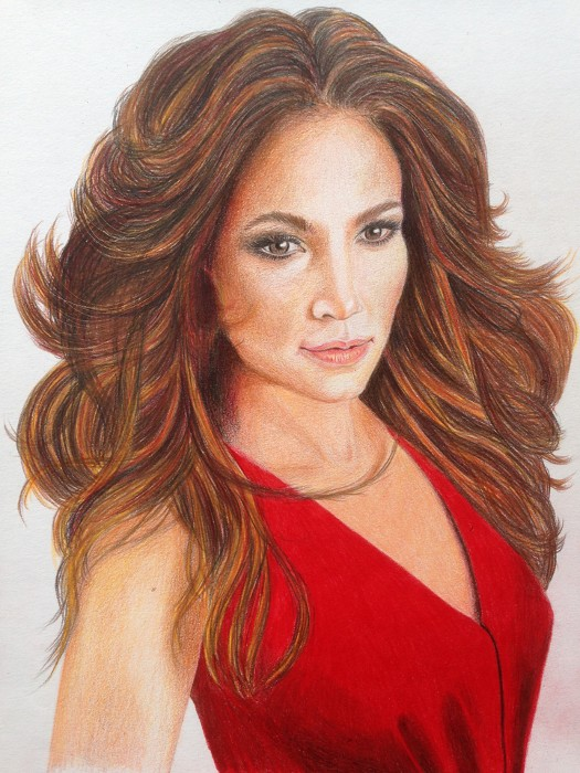 Nancy Tydings Bullough Jennifer Lopez