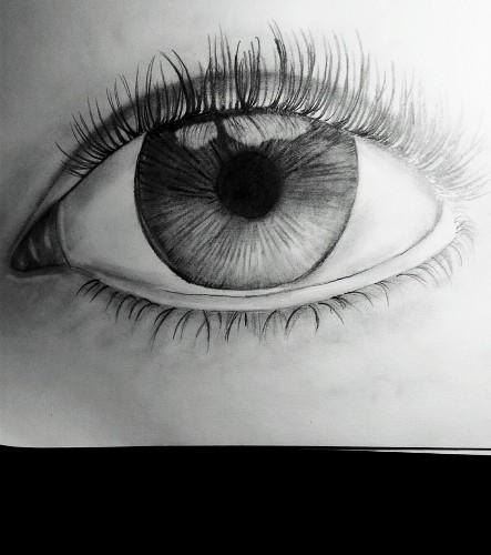 Natasha Karen Jackson Eye