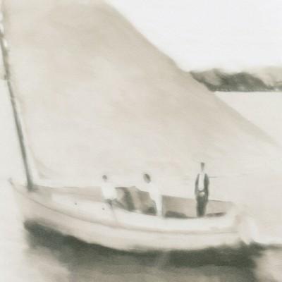 Cat Boat II