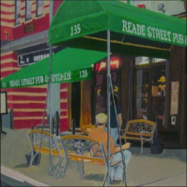 Reade Street Pub
