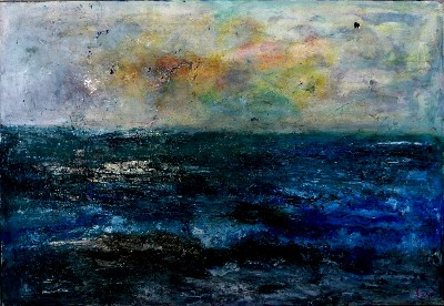 Ruth Peled-Ney Sea