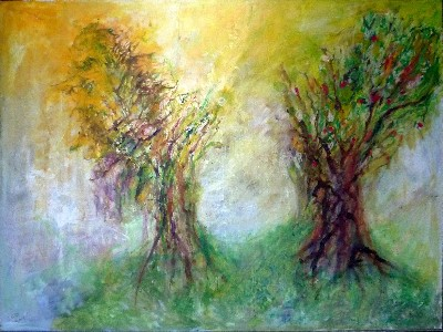 Ruth Peled-Ney Trees