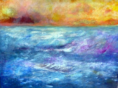Ruth Peled-Ney Sea 2
