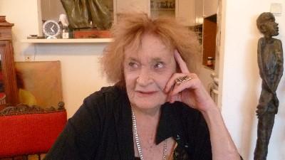 Ruth Peled-Ney