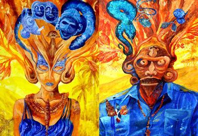 Samuel Rios Cuevas Untitled