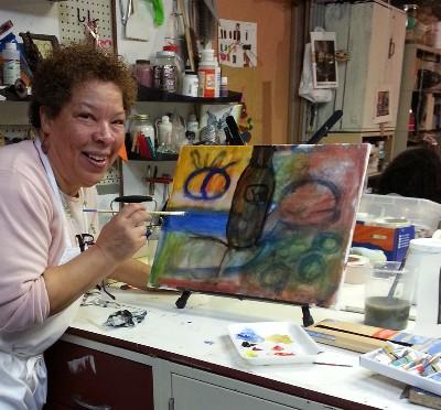 ART & APPETIZERS