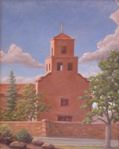 Santuario Guadalupe