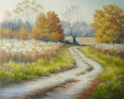 Theresa Shelton October Harmony