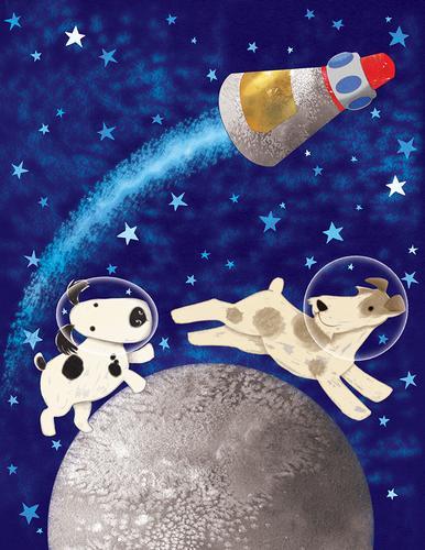 Astro and Orbit