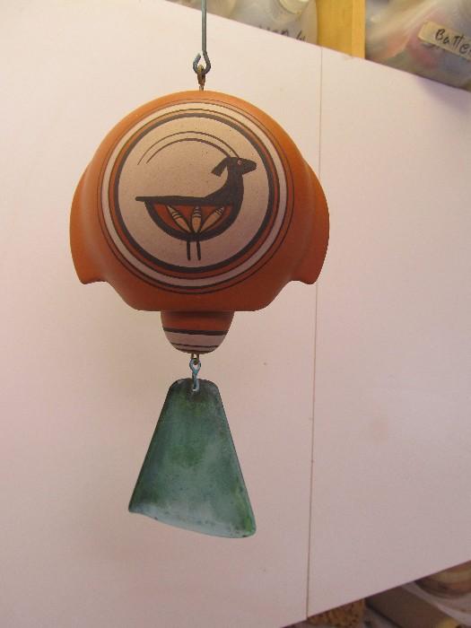 Antelope Wind Bell