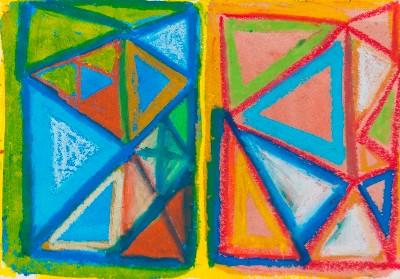 Mirror Drawing II