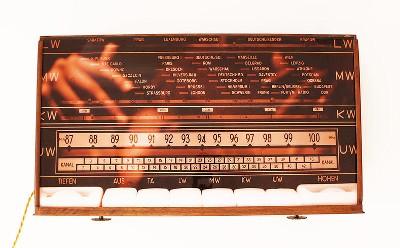 """Radio Symphony"