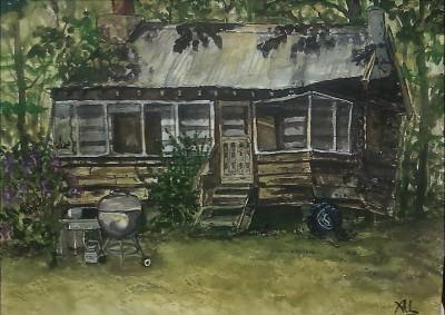 Stouts Cabin