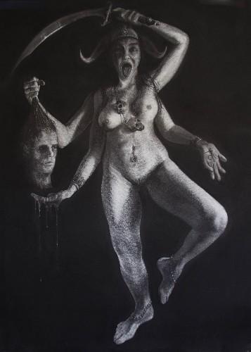 jonathan cole Kali