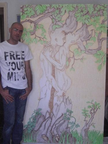 albero ( la vita )