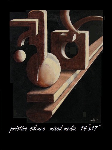Pristine Silence