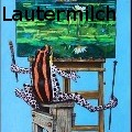 John Lautermilch - Frog In His Studio - Oil Painting